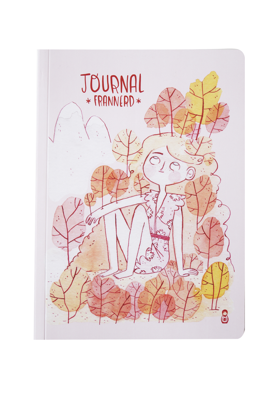 Journal Frannerd Oto?o