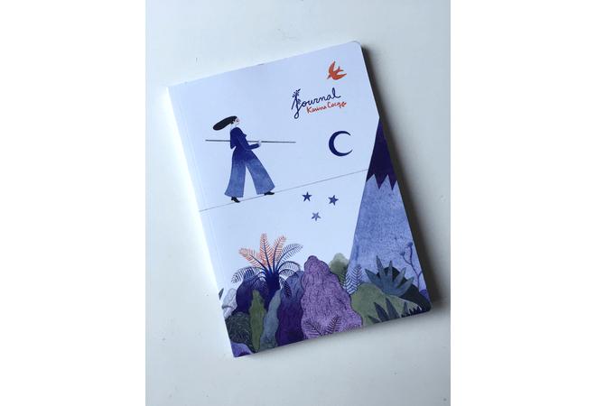 Journal Karina Cocq