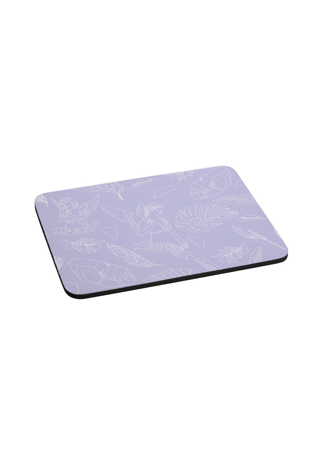Mousepad Lila Angeles