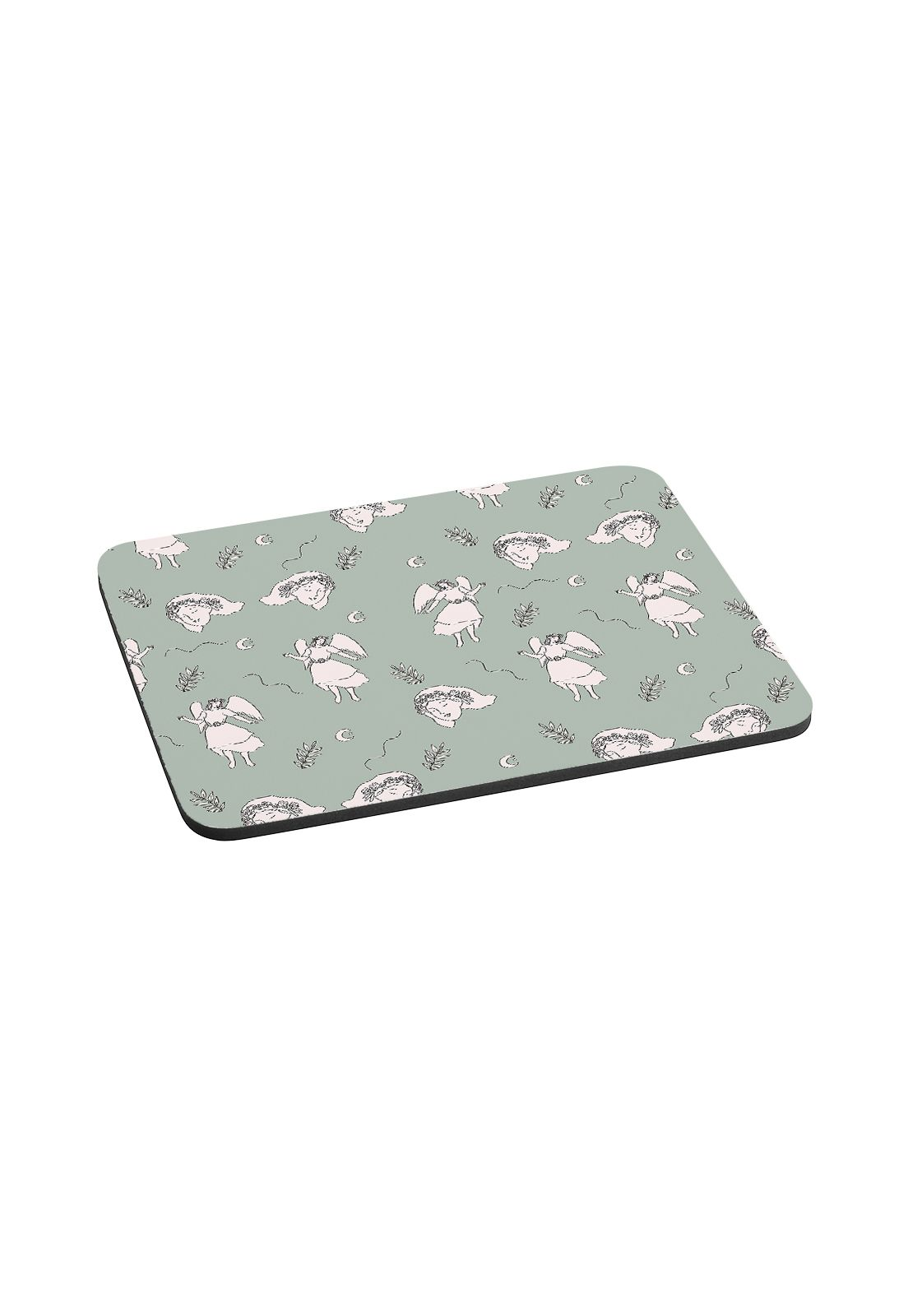 Mousepad Littles Angels cielo