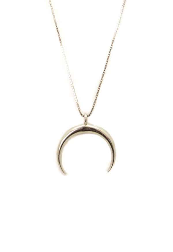 Collar Luna - Musa Accesorios