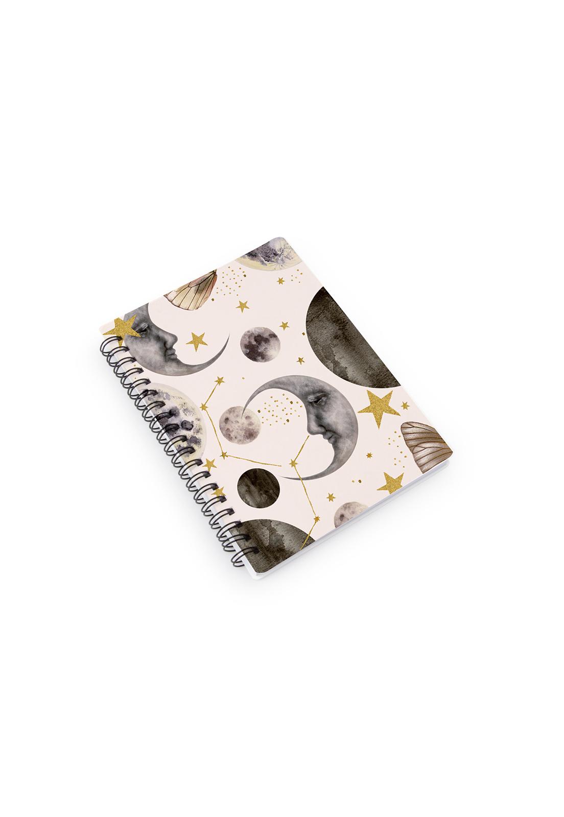 Cuaderno S Lunar