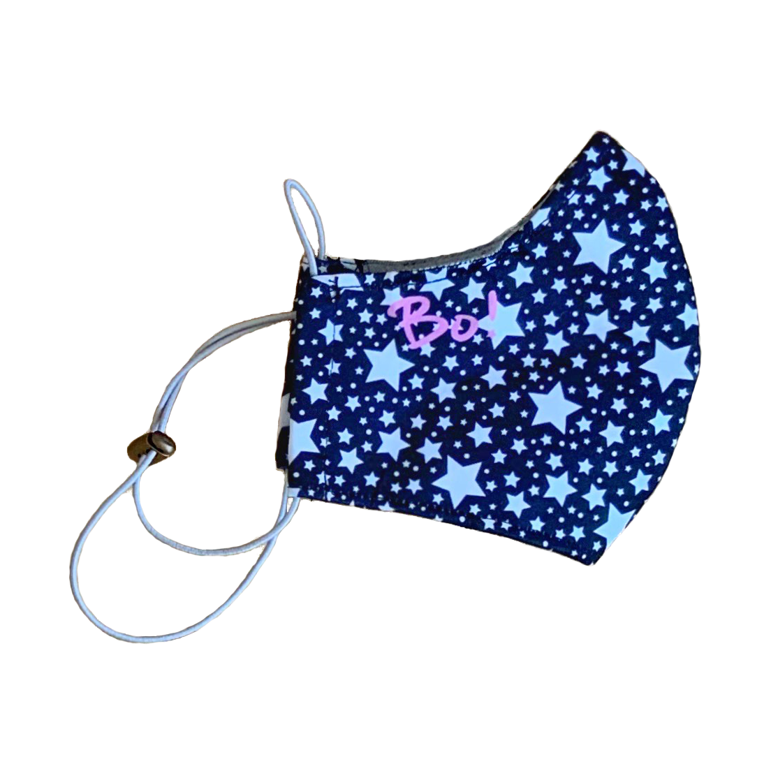Mascarilla Estrellada