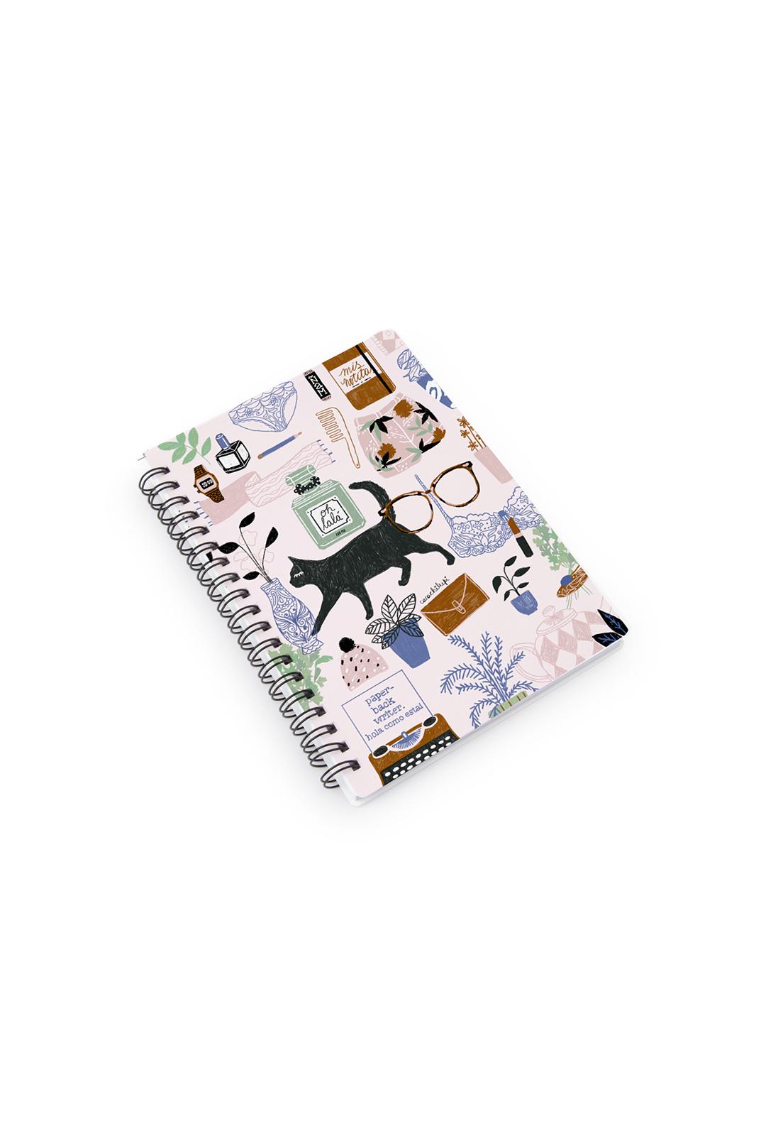 Cuaderno S Cosas Beauty