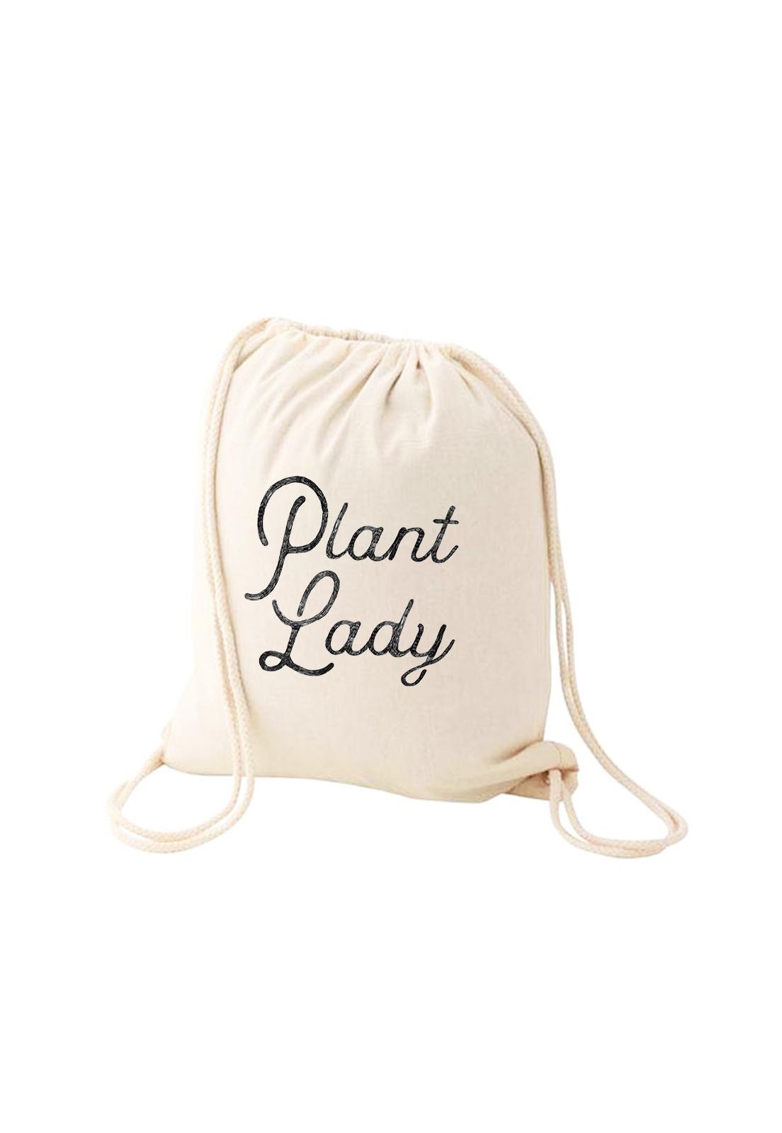 Mochila Plant Lady