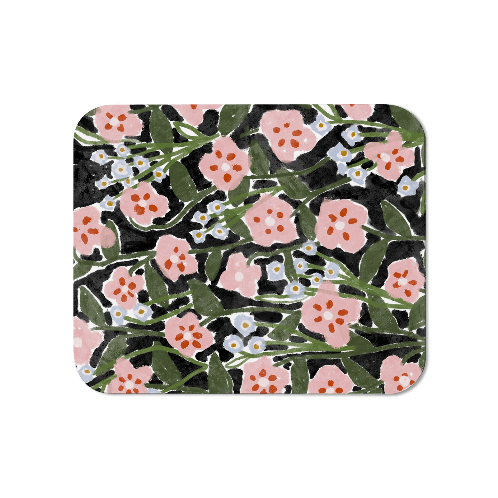 Mousepad Blossom