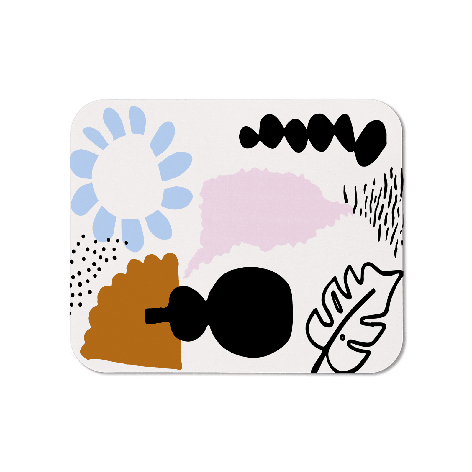 Mousepad Cool
