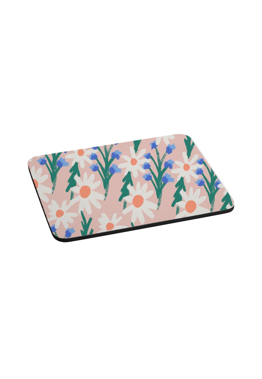 Mousepad Flores Rosita