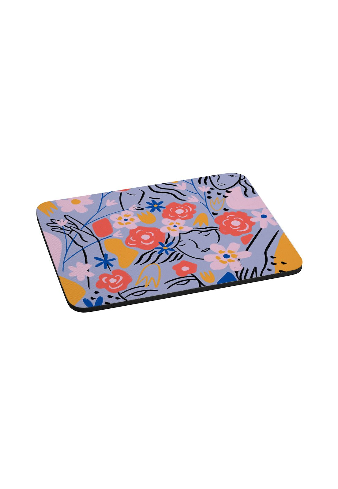Mousepad Matisse Celeste