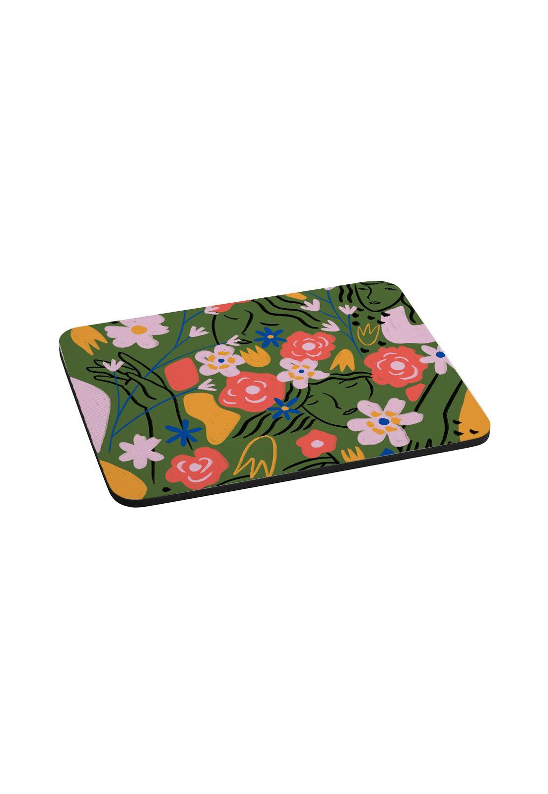 Mousepad Matisse Green