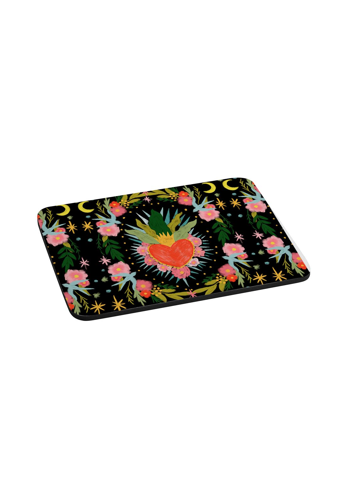 Mousepad Milagro Mexican Black