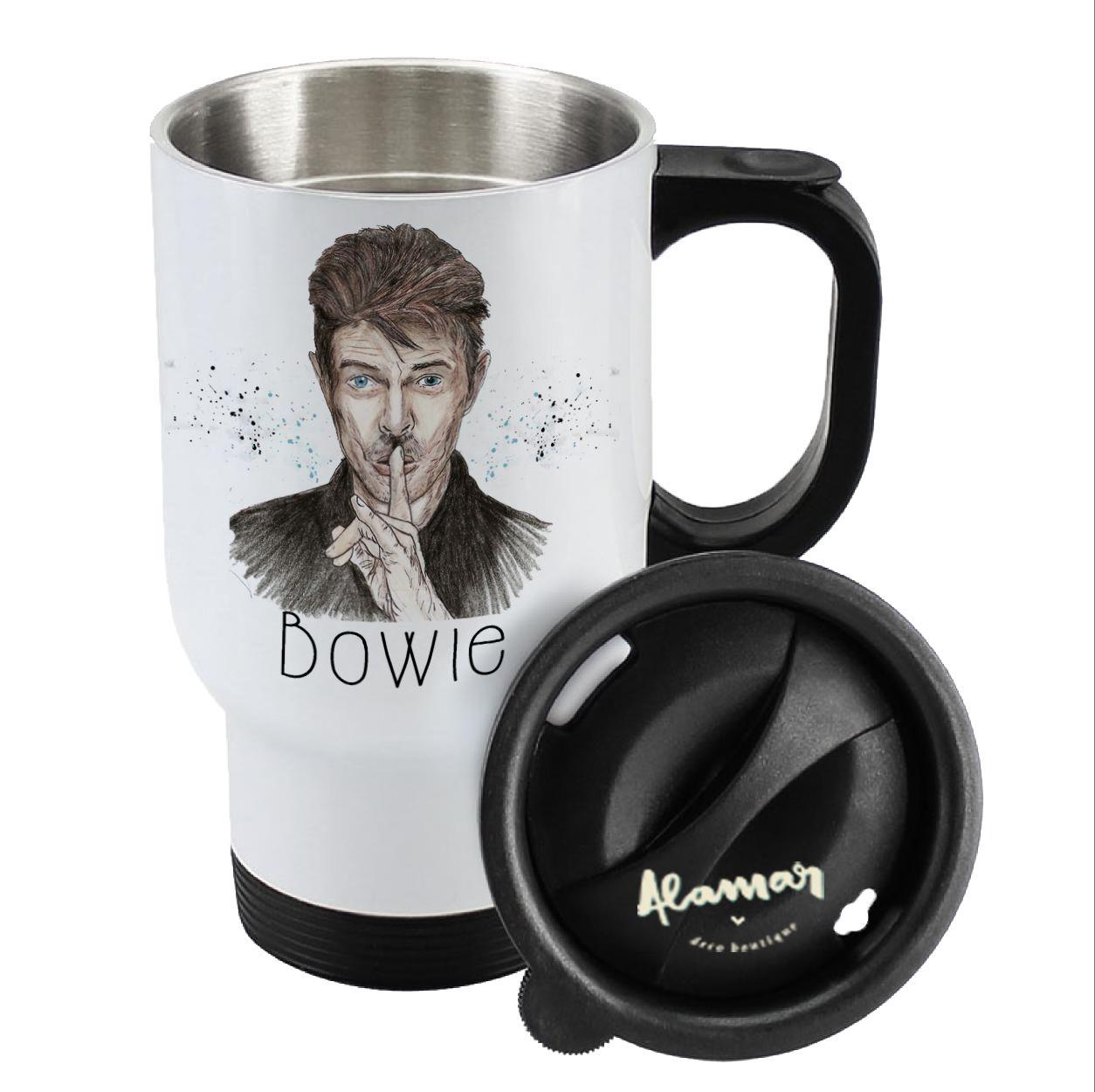 Mug Bowie