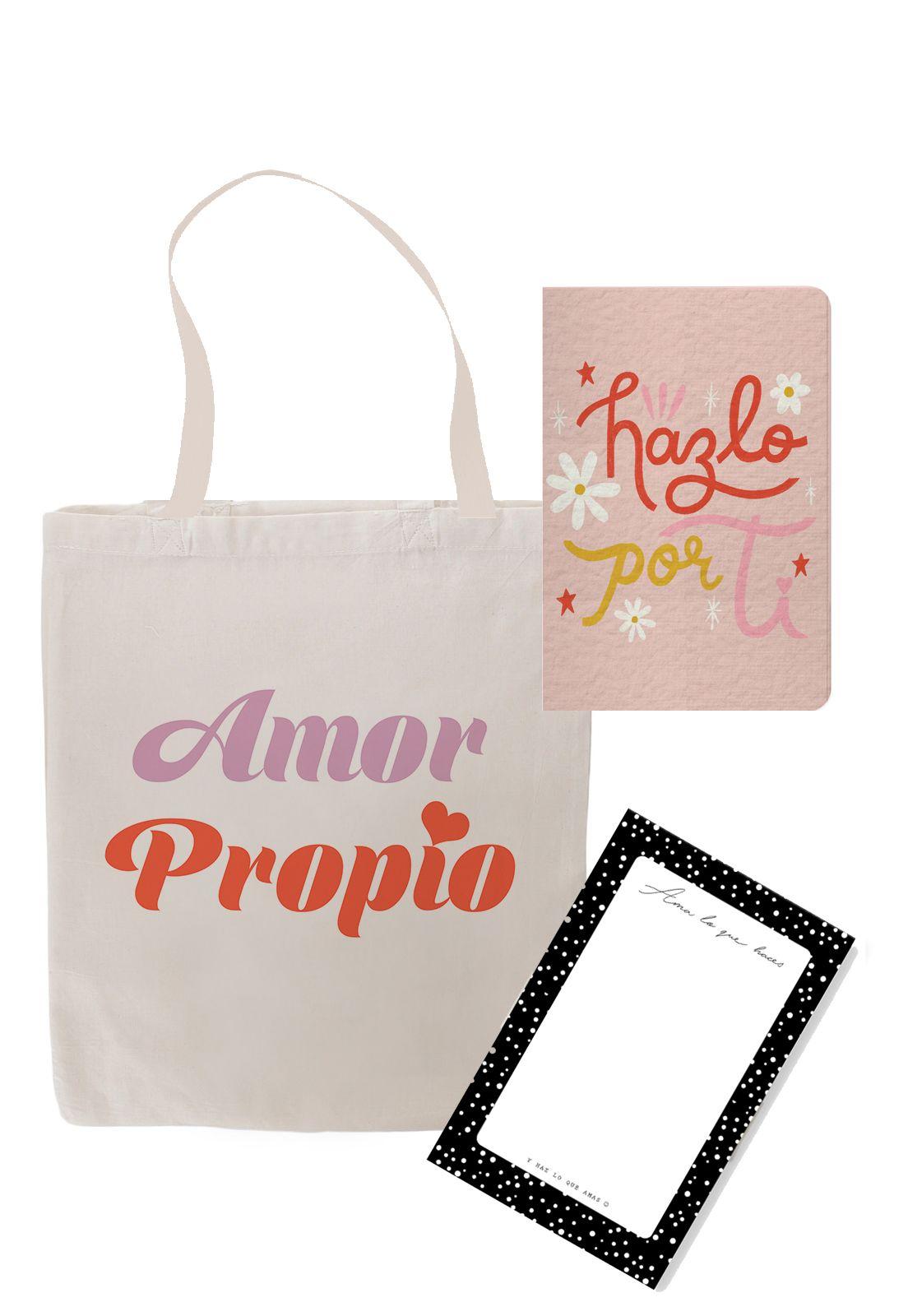 Pack Amor Propio