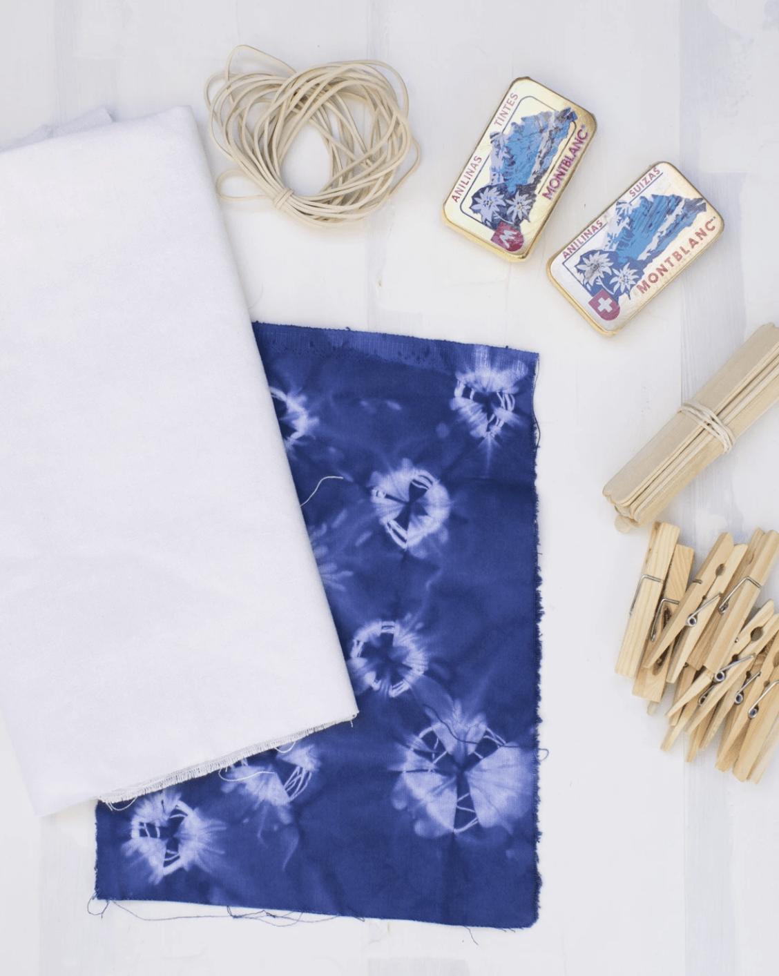 Pack Shibori #1