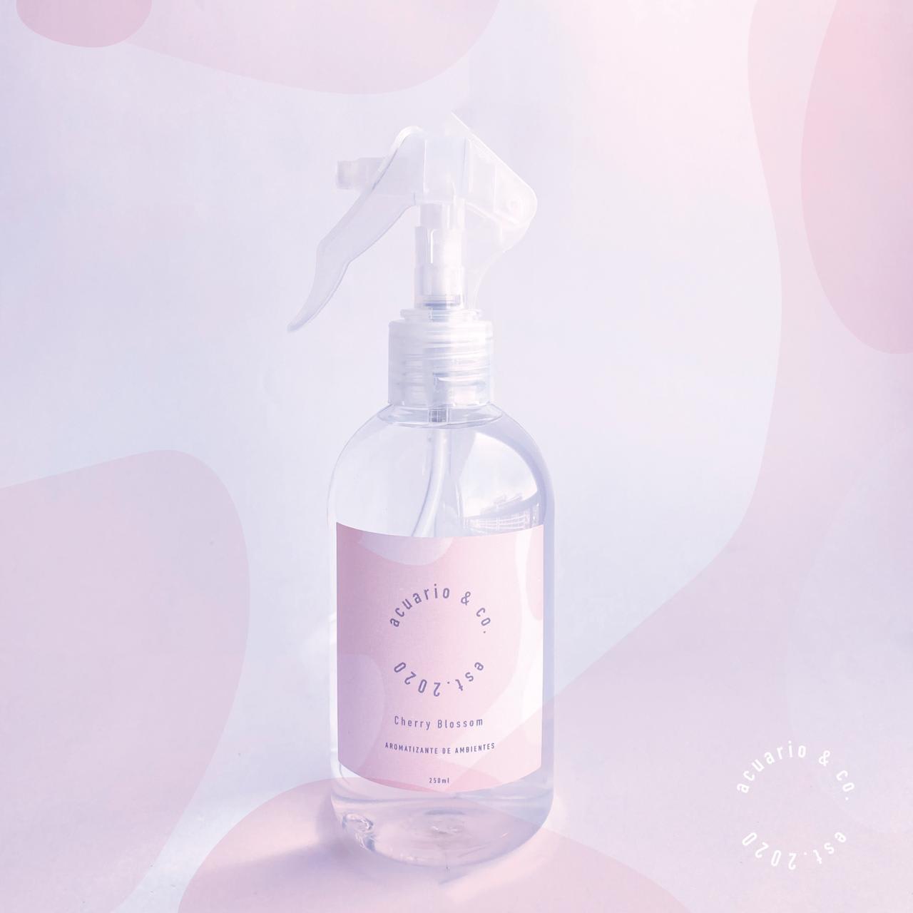 Aromatizante Cherry Blossom