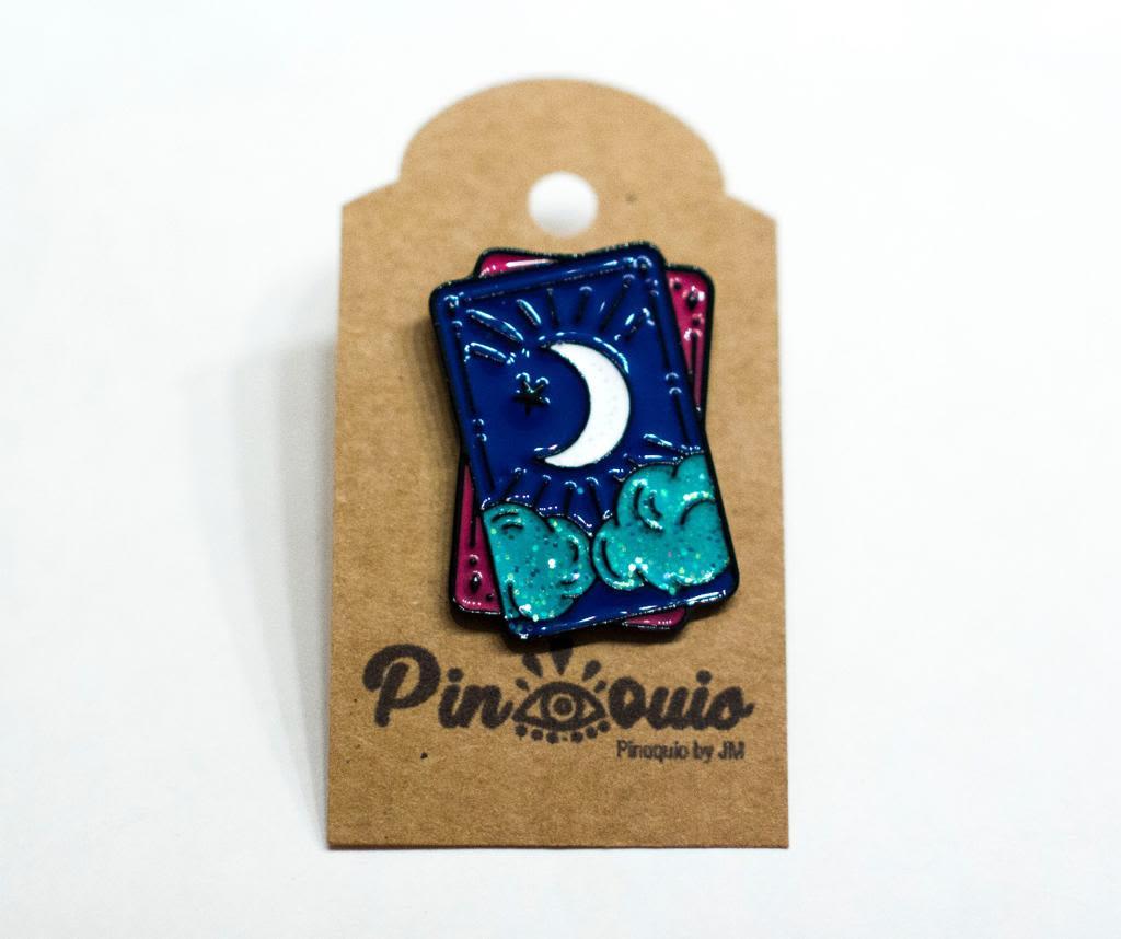 Pin Luna