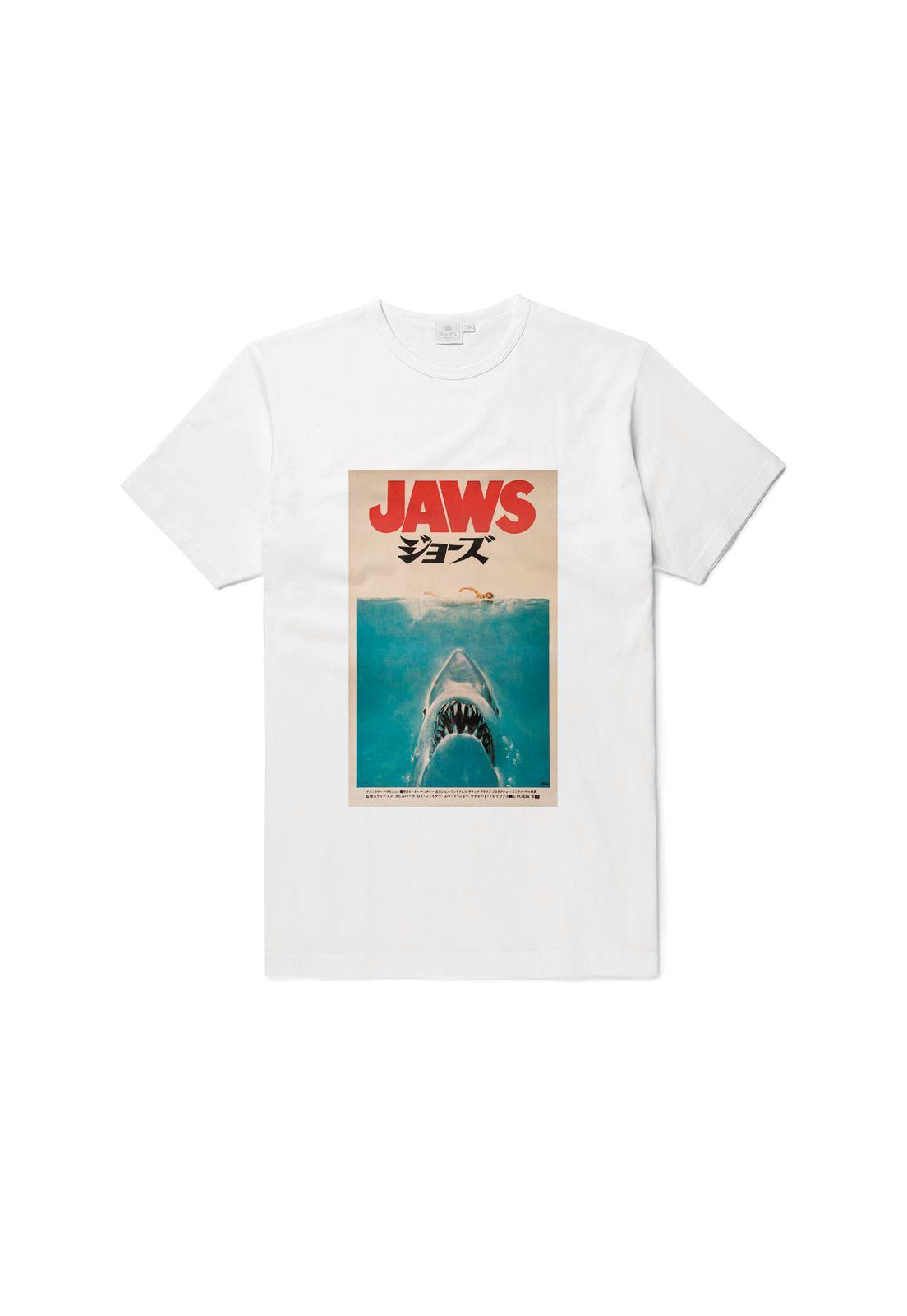 Polera Jaws