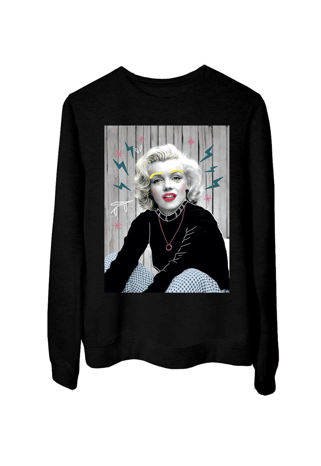 Poleron Marilyn Monroe