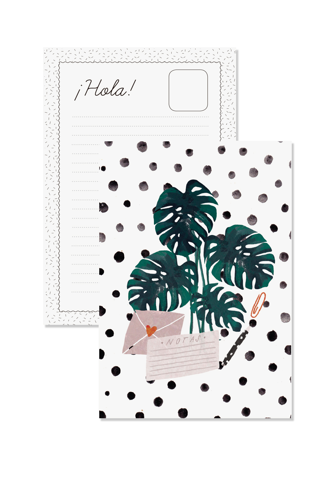 Postal Notes