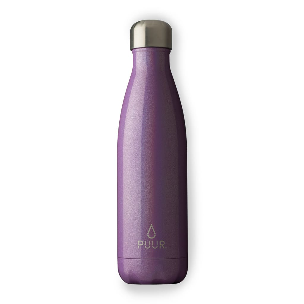 PUUR BOTTLE GLOW 500 ML