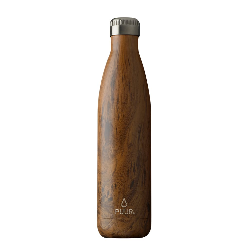 Puur Bottle Wood 750 ml