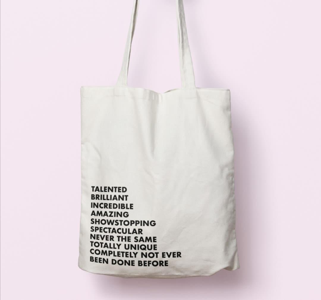 Tote Bag Gaga