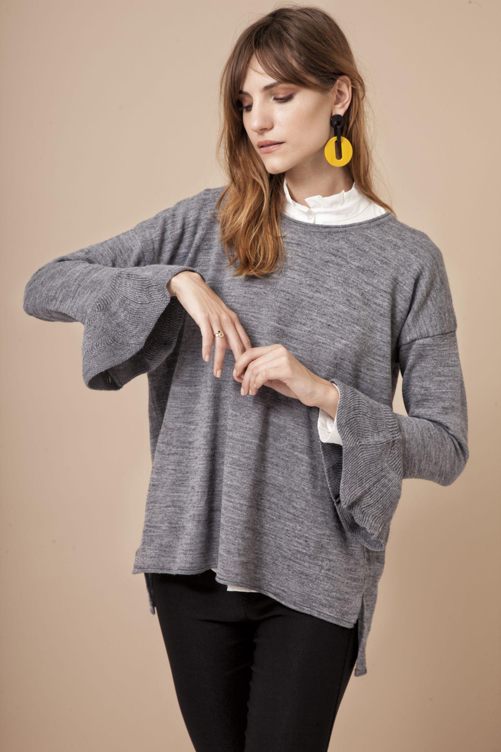 Sweater Satélite - La Coquette - PREVENTA