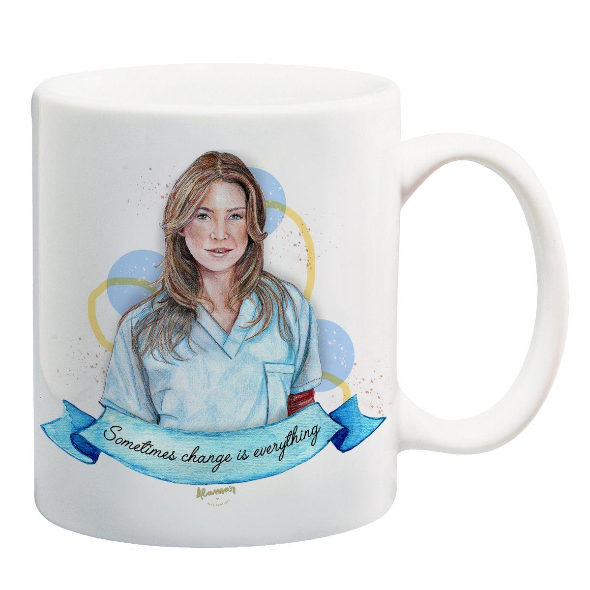 Tazón Meredith