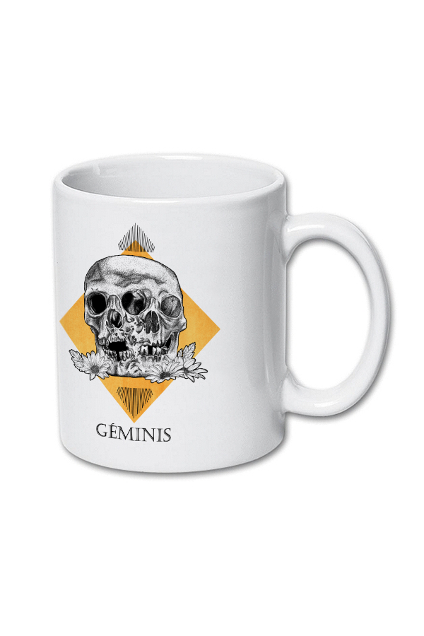 Tazon Zodiac Geminis