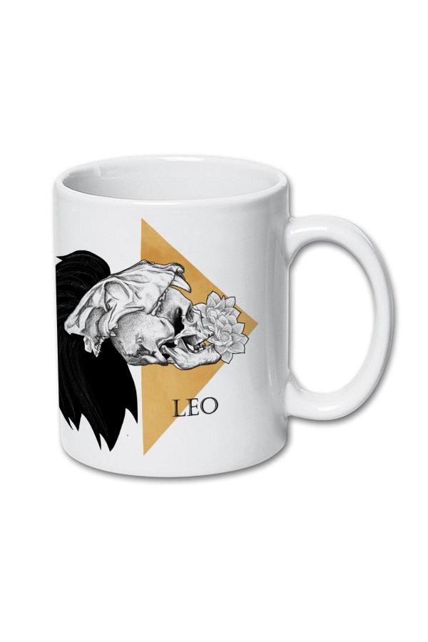 Tazon Zodiac Leo