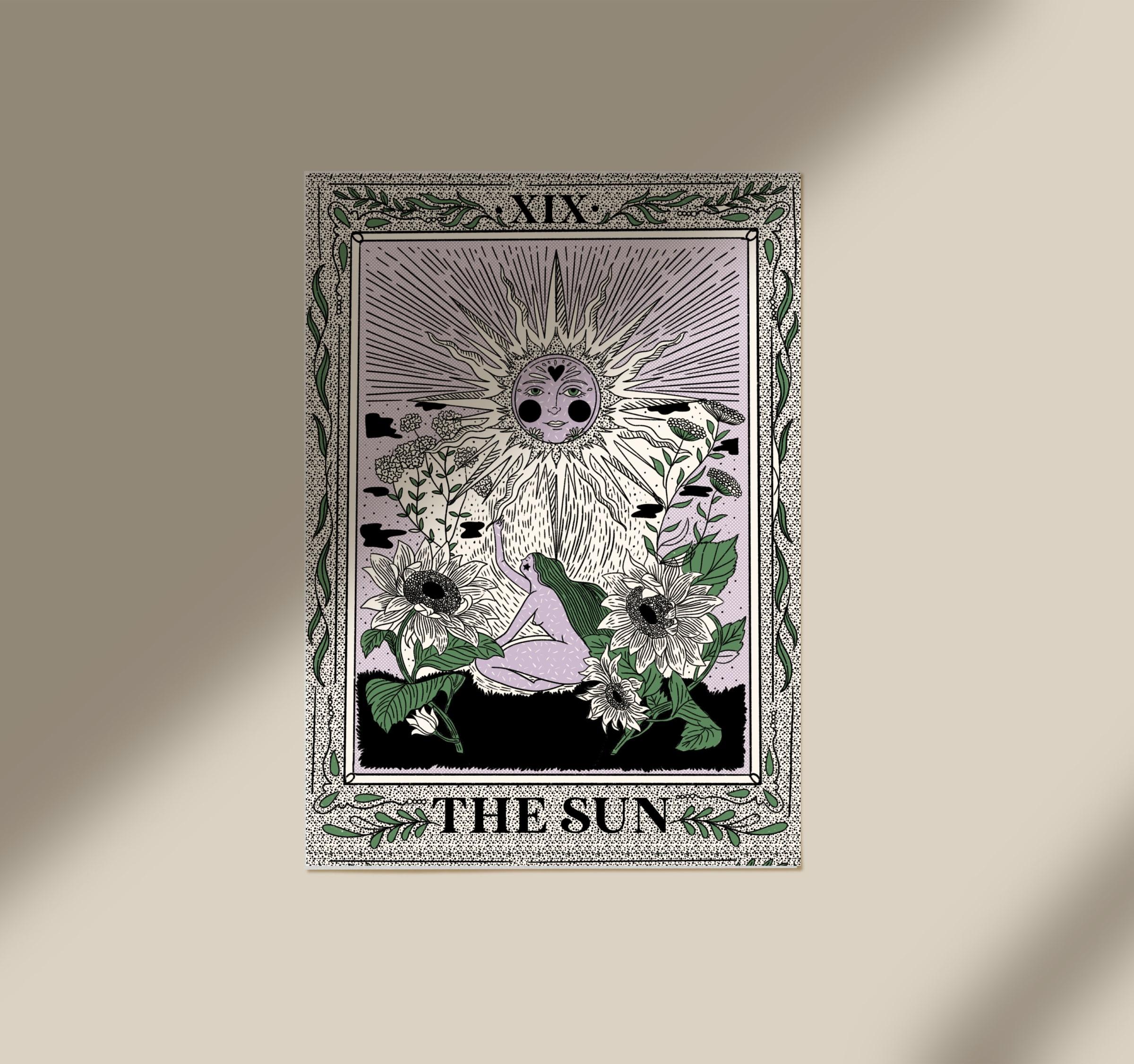 LAMINA THE SUN