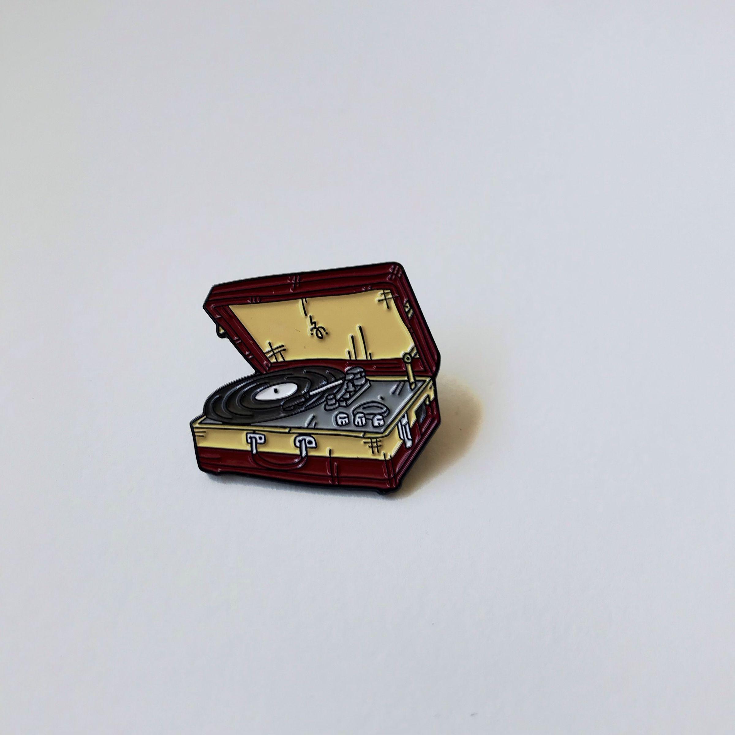 pin rocola