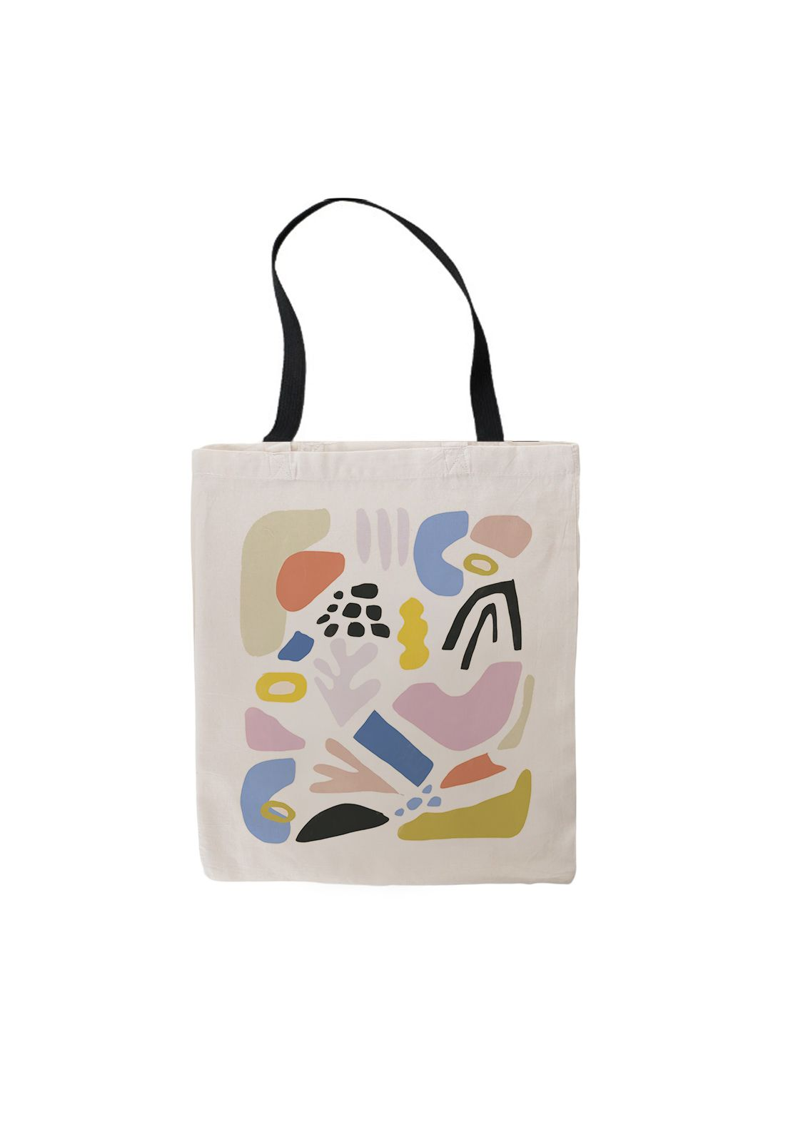 TOTE BAG DAMASCO
