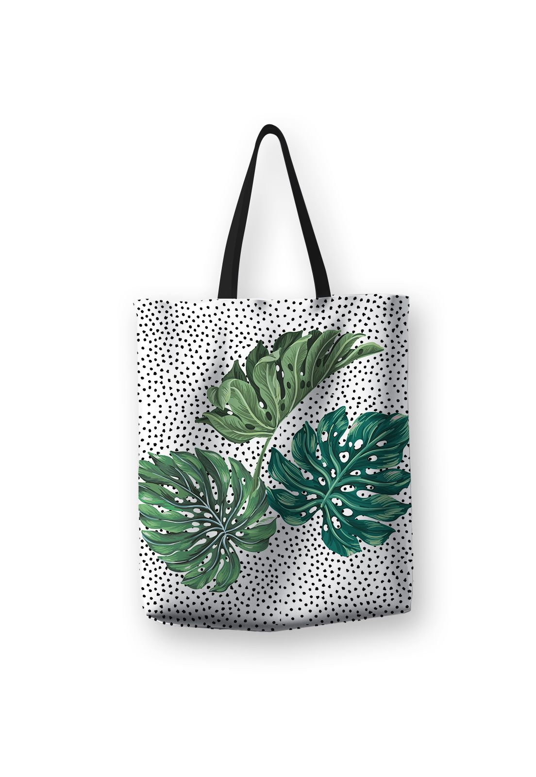 Tote Bag Plants