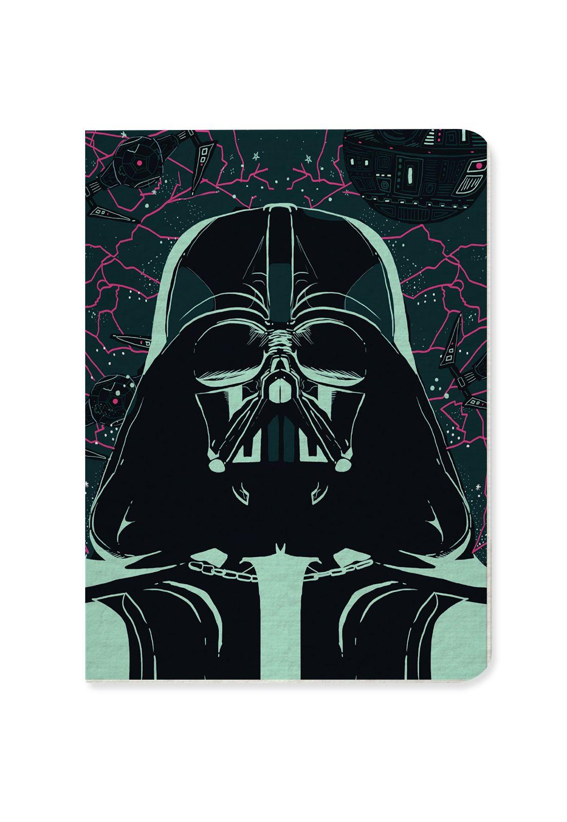 Libreta Vader