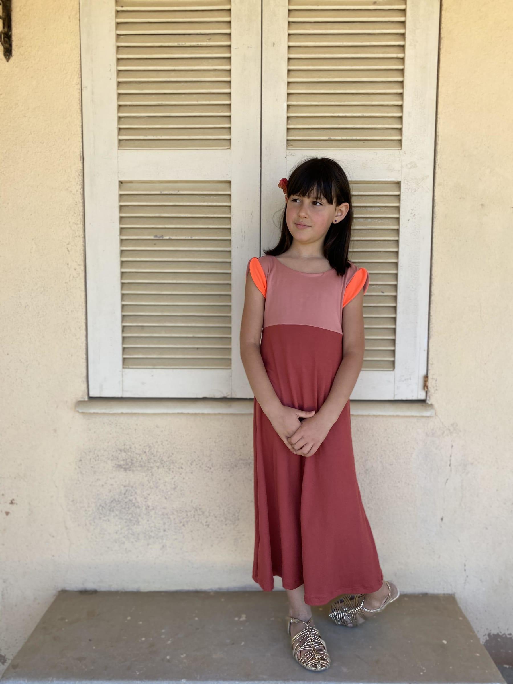 Vestido Largo Granada