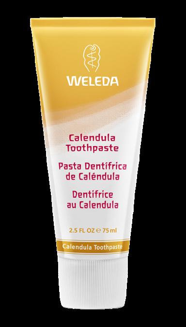 PASTA DENTRIFICA CALENDULA - WELEDA