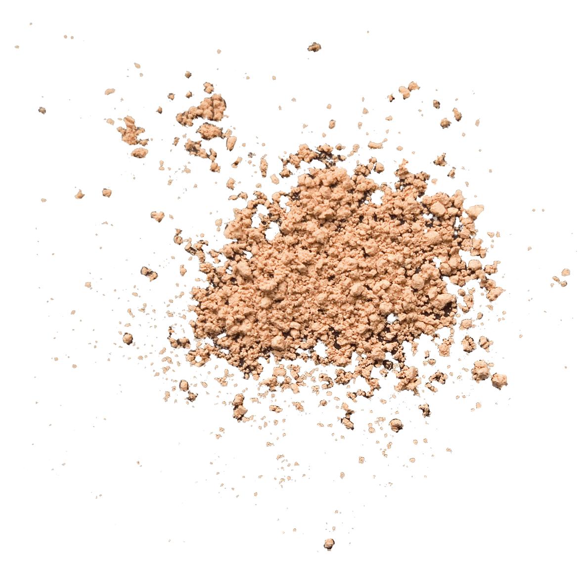 Polvo Mineral - Golden