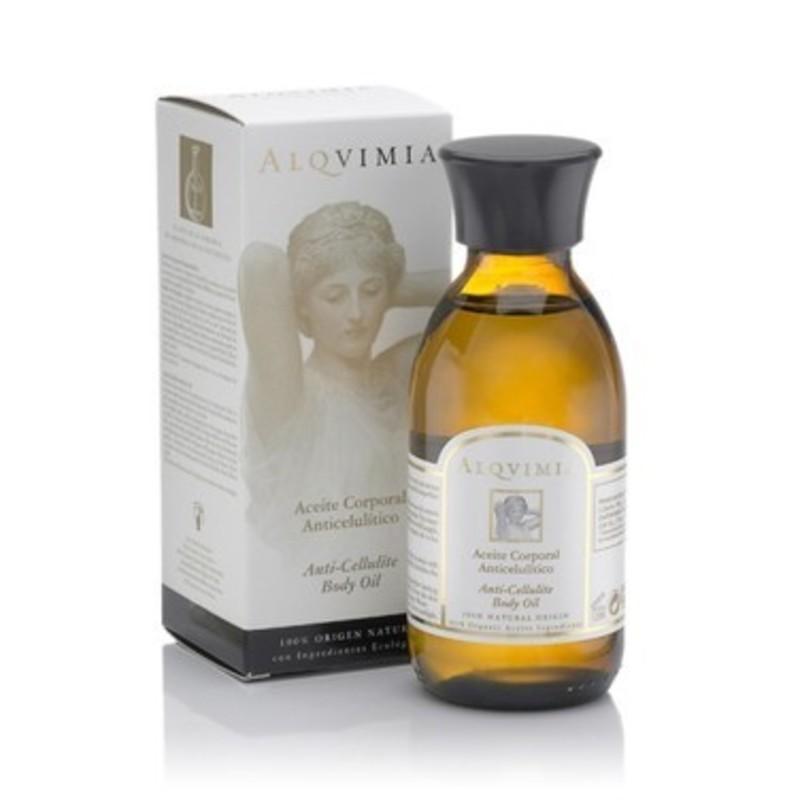 Aceite Anti-Celulitico Alqvimia 150 ml