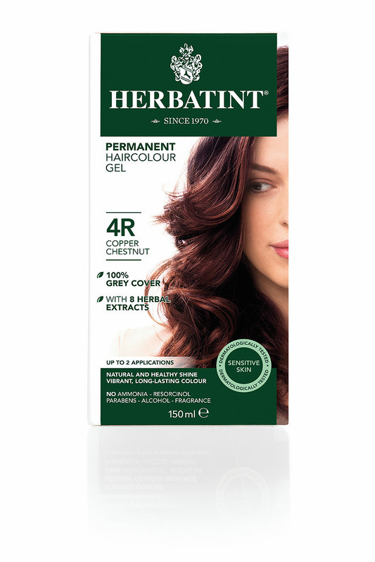 Tintura Permanente 4R 150 ML