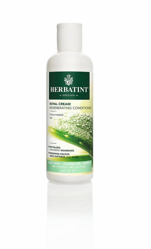 Acondicionador Aloe Regenerante 250 ml