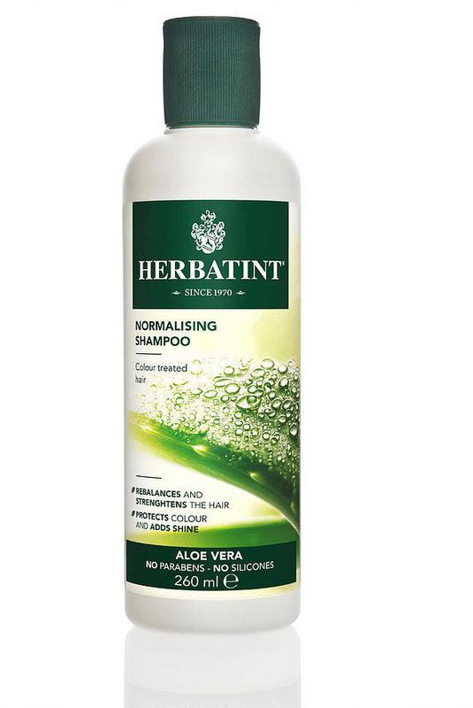 Shampoo Aloe 250 ml