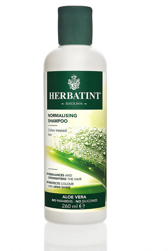 Shampoo Aloe 250 ml