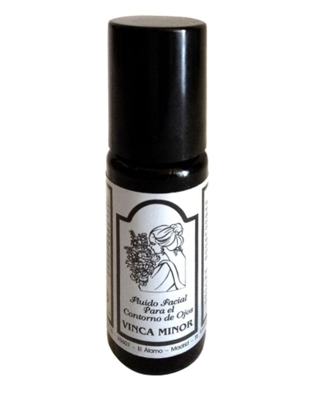 Contorno Ojos Aceite Roll On 10 ml