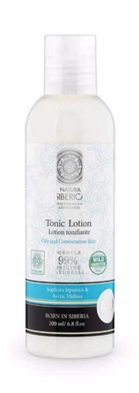 Tonico Facial Piel Grasa Deshidratada 200 ml