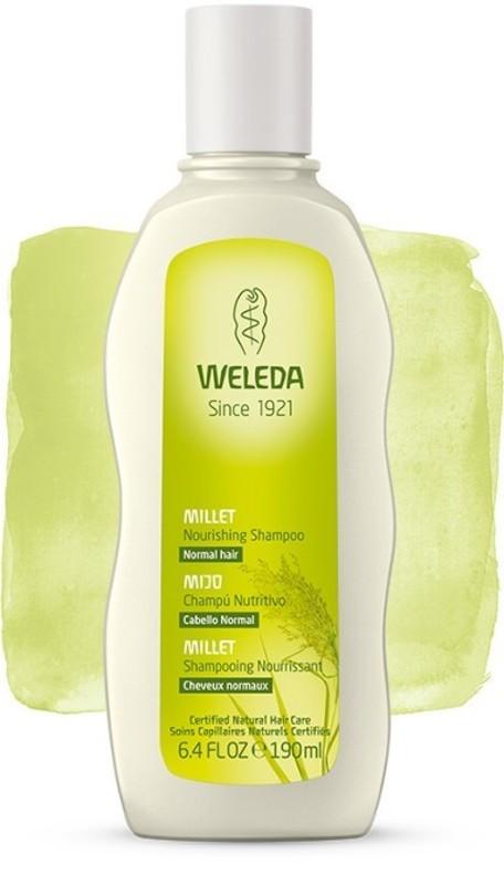 Shampoo  Nutritivo 190 ml