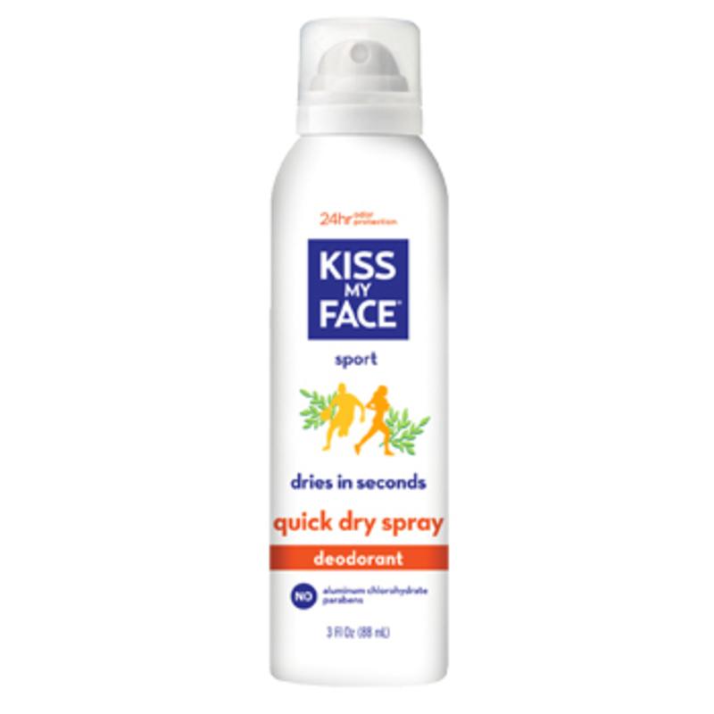Desodorante Spray Sport 88 ml