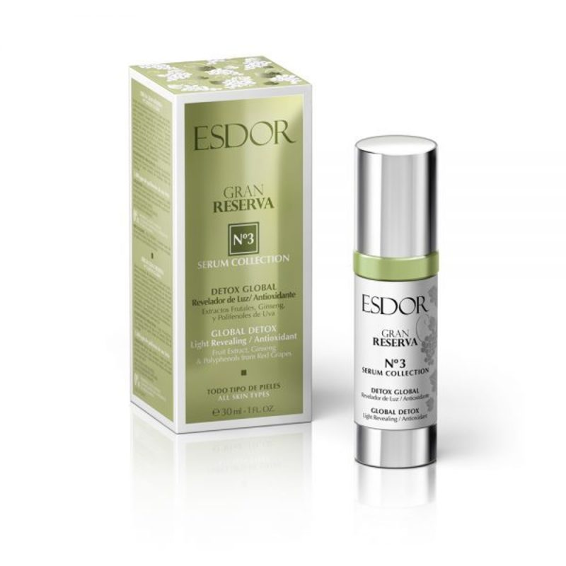 Serum Facial Gran Reserva Detox3 30 ml