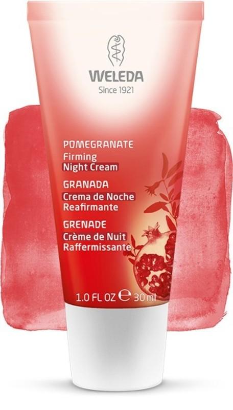 Crema Noche Granada firmeza 30 ml
