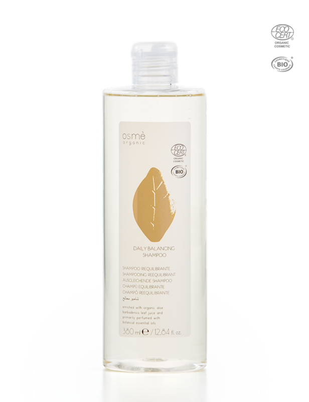 Shampoo Equilibrante 380 ml